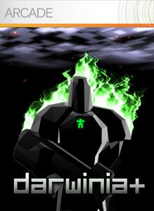 Darwinia+ per Xbox 360