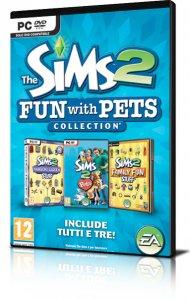 The Sims 2: Family Fun Stuff per PC Windows
