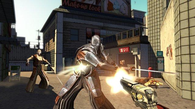Red Steel 2 si presenta nel trailer di lancio