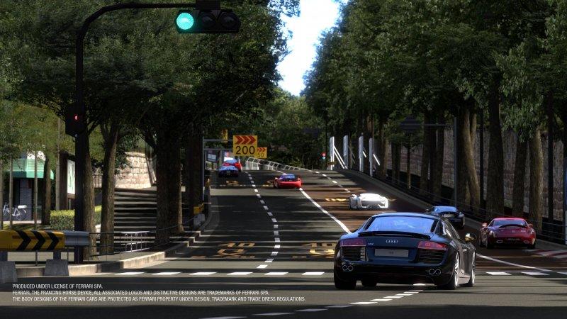 Yamauchi si arrabbierà quando avrà concluso Gran Turismo 5