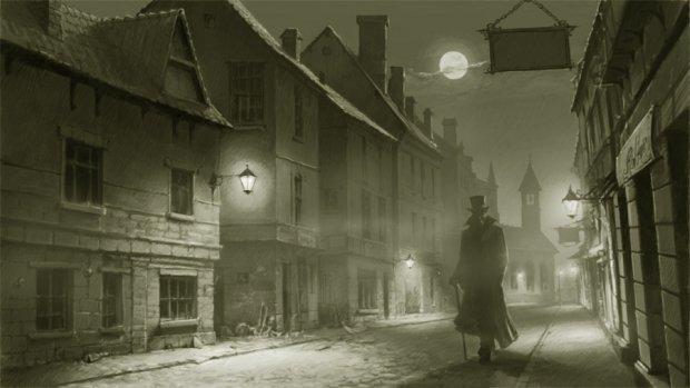 Il Jack the Ripper di Visceral sarà scaricabile, secondo Pachter