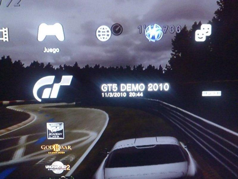 In arrivo una demo di Gran Turismo 5?