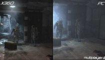 Metro 2033 - PC vs Xbox 360