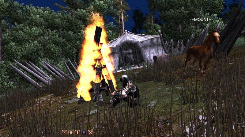 Un nuovo evento di open beta per Craft of Gods