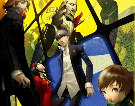 Persona 5 anche per PSP?