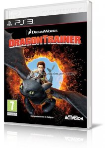 Dragon Trainer per PlayStation 3