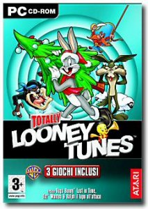 Totally Looney Tunes - Compilation per PC Windows