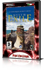 Myst III: Exile per PC Windows