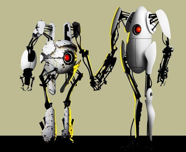 Portal 2 rimandato al 2011