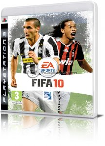 FIFA 10 per PlayStation 3