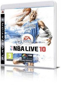 NBA Live 10 per PlayStation 3