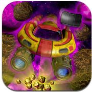 Space Miner: Space Ore Bust per iPhone