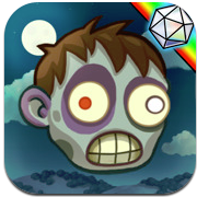 Zombie Smash! per iPhone
