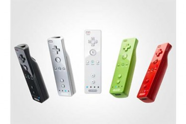 Una valanga di Wiimote venduti da Nintendo