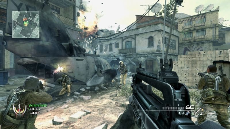 Cod modern warfare 2 [mw2] crack multiplayer | download | deutsch.