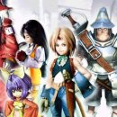 Final Fantasy IX in un video dietro le quinte