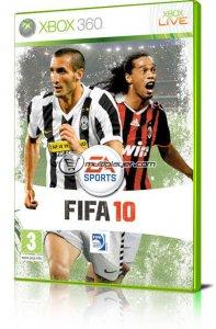 FIFA 10 per Xbox 360