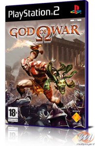 God of War per PlayStation 2