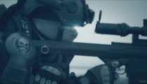Ghost Recon: Future Soldier - Future War Trailer
