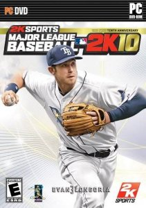Major League Baseball 2K10 per PC Windows