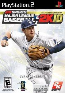 Major League Baseball 2K10 per PlayStation 2