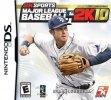 Major League Baseball 2K10 per Nintendo DS