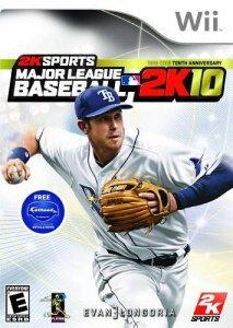 Major League Baseball 2K10 per Nintendo Wii