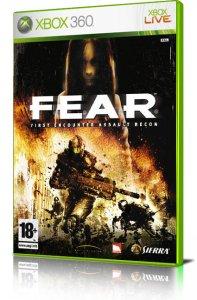 F.E.A.R. per Xbox 360