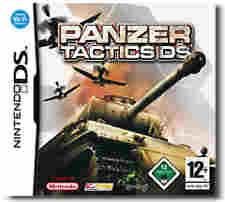 Panzer Tactics DS per Nintendo DS