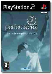 Perfect Ace 2: The Championships per PlayStation 2