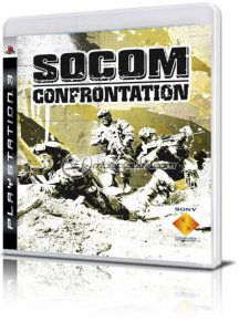 SOCOM: Confrontation per PlayStation 3