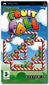 Super Fruitfall per PlayStation Portable