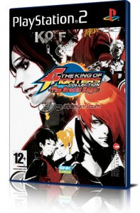The King of Fighters Collection: The Orochi Saga per PlayStation 2
