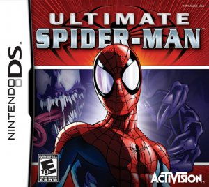 Ultimate Spider-Man per Nintendo DS