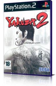 Yakuza 2 per PlayStation 2