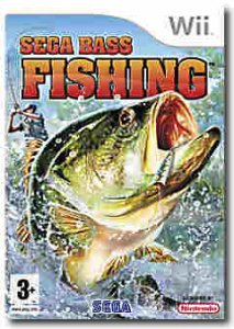 Sega Bass Fishing per Nintendo Wii