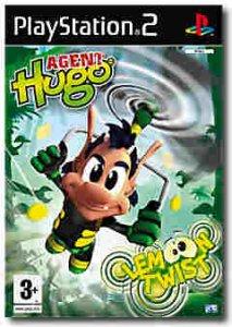 Agent Hugo: Lemoon Twist per PlayStation 2