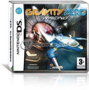 Zero G per Nintendo DS