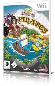 Clever Kids: Pirati per Nintendo Wii