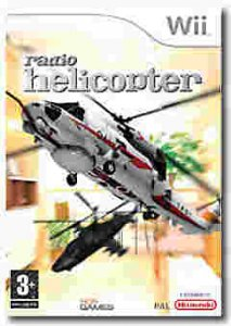Radio Helicopter per Nintendo Wii