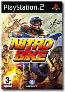 Nitrobike per PlayStation 2