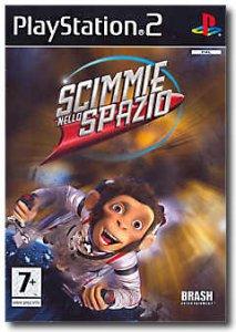 Space Chimps: Scimmie nello Spazio per PlayStation 2