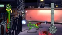 Ben 10: Alien Force - Vilgax Attacks - Gameplay #3