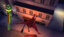 Ben 10: Alien Force - Vilgax Attacks - Gameplay