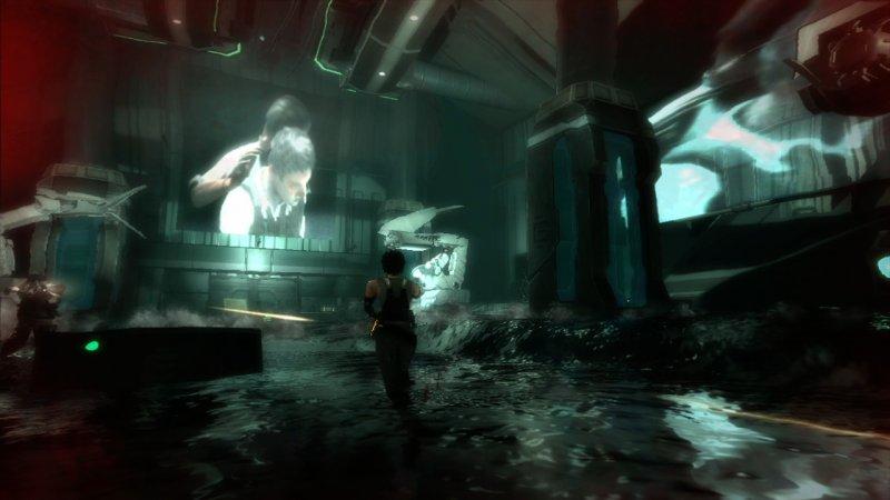 Hydrophobia arriverà anche su PC e PlayStation Network