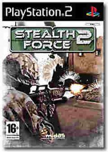 Stealth Force 2 per PlayStation 2