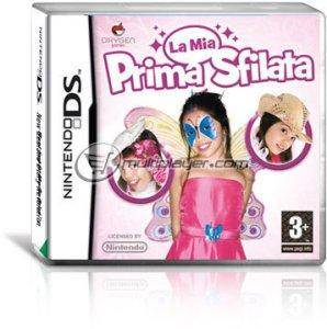 La Mia Prima Sfilata per Nintendo DS