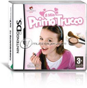 Il Mio Primo Trucco per Nintendo DS