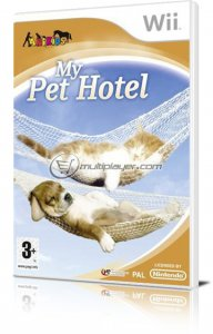 My Pet Hotel per Nintendo Wii