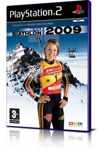 RTL Biathlon 2009 per PlayStation 2